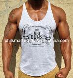 Tank Top Gym Fitness Stringer gilet d'entraînement