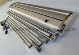 Stand de rolagem de alumínio de deslocamento eletronômico (FY-LV-27)