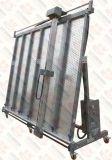 Macchina verticale Ak2000e di taglio del vetro