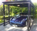 Système de stationnement de voiture de l'équipement de garage table élévatrice à ciseaux