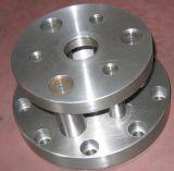 As peças de usinagem de precisão CNC