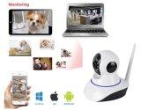 Câmera ao ar livre do CCTV do IP de WiFi da câmara de segurança de WiFi Digital