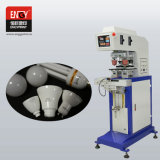 Zwei Farben-geschlossener Tinten-Cup-Auflage-Druckenmaschine LED Firmenzeichen-Großverkauf-Auflage-Drucker