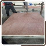 Gute Qualitätschina-Fabrik des Furnierholzes der Werbungs-18mm