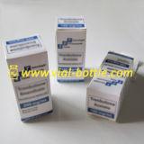 Les boîtes de carton Logo personnalisé pour l'échantillon 10ml Flacons en verre
