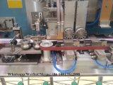 Automatischer lamellenförmig angeordneter Aluminium-Plastik/Plastikgefäß, das Maschine-Sunway herstellt