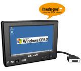 PC de la tableta de la mueca de dolor 6.0/Linux