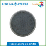 8W 12W Ce RoHS PAR38 LED Pool Light / luz subaquática