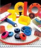 Parti del poliuretano, parti dell'unità di elaborazione personalizzate secondo l'illustrazione del compratore e richiesta
