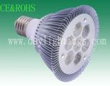 E27 15With7W PAR30 LEDランプ(DL-PAR30-7*1W-2)