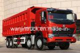 HOWO 6X4 중국 대형 트럭 Sinotruck 덤프 트럭