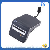 USB Cacの読取装置(T6)