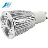 Farol de LED (JM-S01-GU10-3*2W)