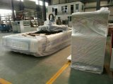 Machine de découpage portative chaude de laser de fibre de la vente 500W pour le métal