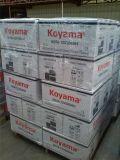 Bateria automotriz carregada seca N200 200ah 12V da bateria do caminhão resistente