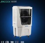 移動式エアコンの冷却ファンが付いている大きい気流の泥地のクーラー