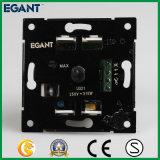 Dimmer-Schalter der heißer Verkauf EU-Standardglasnoten-LED