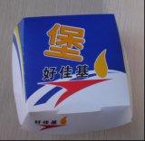 햄버거 상자, 햄버거 상자, 샌드위치 상자