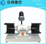 Unità di macchina di lucidatura del tornio del laboratorio dentale