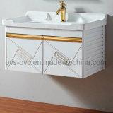 Plein Module de salle de bains en aluminium de type moderne avec le miroir