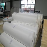Tejido blanco PP Estructura tubular de China