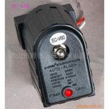 Elettrovalvola a solenoide dei temporizzatori di rossoreare dell'automobile del E-Chen V80