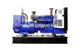 генератор Perkins низкой мощности 110kw тепловозный/молчком генератор с двигателем Perkins