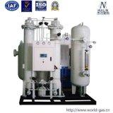 Энергосберегающий генератор газа азота для химиката и индустрии с ISO9001, Ce