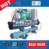 Resfriada Bitzer Unidade de condensação / unidade de refrigeração / Unidade de Refrigeração (chiller de agua)