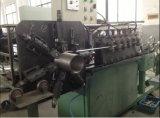 Interlocked interconectada manguera de metal que hace la máquina