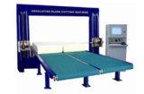 Horizontale CNC-spons oscillerende snijmachine (CNC-OBH)
