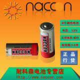 一次乾燥したセルLr1 Nサイズのアルカリ電池