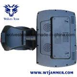Emittente di disturbo del telefono delle cellule di stile del radar delle 6 fasce (edizione fredda estrema)