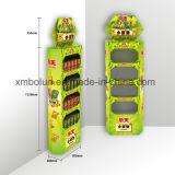 Kleine kundenspezifische gedruckte Kind-Getränk-Großhandelsausstellungsstände