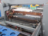Smeed Staaf Steel  Grating  De Machine van de lasser