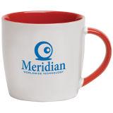 Caffè di ceramica della tazza dei prodotti promozionali rapidi di consegna
