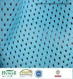 Poyester tejido de malla para revestimiento de prendas de vestir