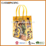 Wasserdichter Fall-kundenspezifisches Drucken, das Belüftung-Verpackungs-Handtaschen-Einkaufstasche verpackt