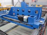 CNCの鋼鉄耳障りなスポット溶接機械