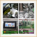 Número de procesamiento por lotes por lotes de relleno médico automático del lacre del tubo de aluminio del polaco del ungüento/de zapato Machine-30PCS/Min