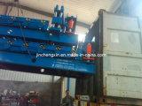 기계 (JCX18-26-1060)를 형성하는 물결 모양 지붕