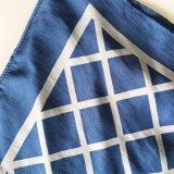 Fashion 100% soie satinée longue écharpe de gros (SC007)
