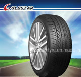放射状のトラックのタイヤ、車のタイヤ、OTRのタイヤ