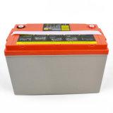 12V200ah 지도 산 UPS AGM 누산기 가득 차있는 젤 재충전용 깊은 주기 VRLA 태양 전지 SLA SMF 고가는 장기 사용 공장 Batery를 능가한다