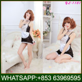 Filles sexy nuisette Cosplay Chine usine nu Nighty dentelle