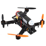 Mini PAL/NTSC Opción Quadcopter ligero zumbido de la agricultura de la pulverizadora