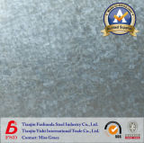 Galvanisierte Stahlplatte
