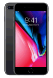 Nueva teléfono móvil abierto 64/256GB del teléfono I8 fábrica elegante