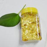 Polvere lucida di scintillio di buona qualità usata per la decorazione del prodotto