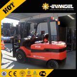China-heißer Verkauf Yto Minibatterie-Gabelstapler Cpcd30